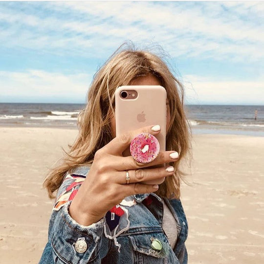 The Evolution of the PopSocket Phone Accessory