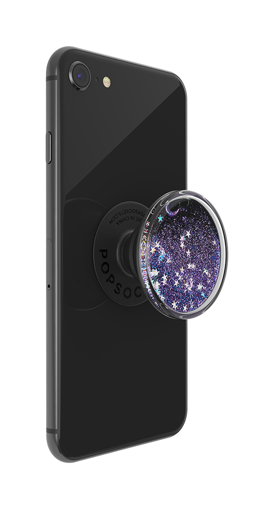 Tidepool Galaxy Purple, PopSockets