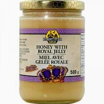 Load image into Gallery viewer, 12 x 500克蜂王漿蜂蜜 • Honey with Royal Jelly 500