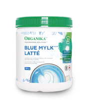 Load image into Gallery viewer, 60 x Organika BLUE MYLK LATTÉ 110g