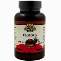 BEE PROPOLIS CAPSULES 90 counts