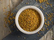 Load image into Gallery viewer, BEE POLLEN CAPSULES 90 counts