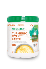Load image into Gallery viewer, TURMERIC MYLK LATTÉ POWDER 110g