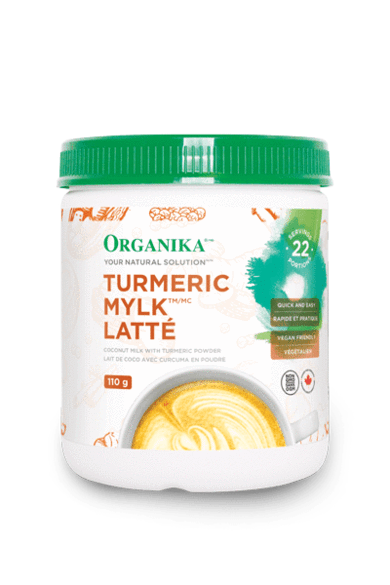 TURMERIC MYLK LATTÉ POWDER 110g