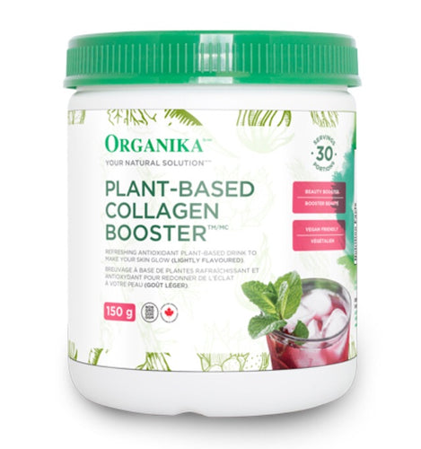 Plant-Base Collagen Booster 150g