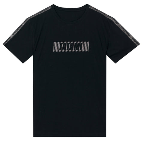 Essential 2.0 T-Shirt - Black