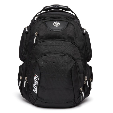 Rogue Back Pack  Tatami Fightwear Ltd.  tatamifightwearro.myshopify.com BJJ MALL