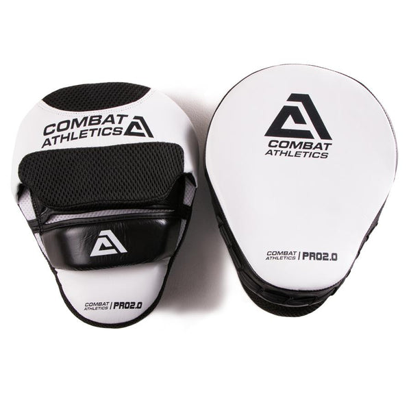 Combat Athletics Pro Series V2 Focus Mitt  Tatami Fightwear Ltd. Pads tatamifightwearro.myshopify.com BJJ MALL