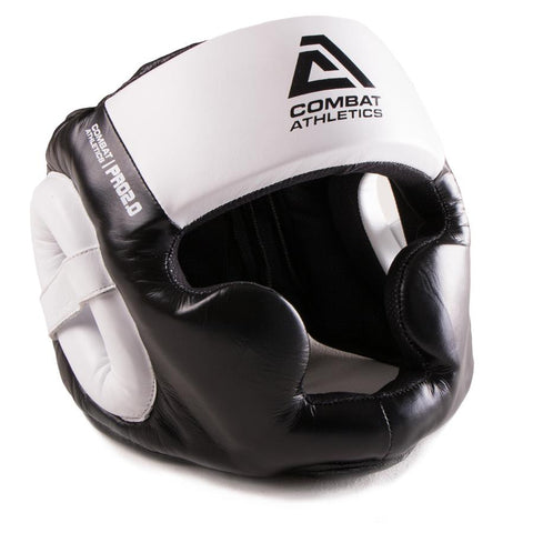 Combat Athletics Pro Series V2 Head Guard  Tatami Fightwear Ltd.  tatamifightwearro.myshopify.com BJJ MALL