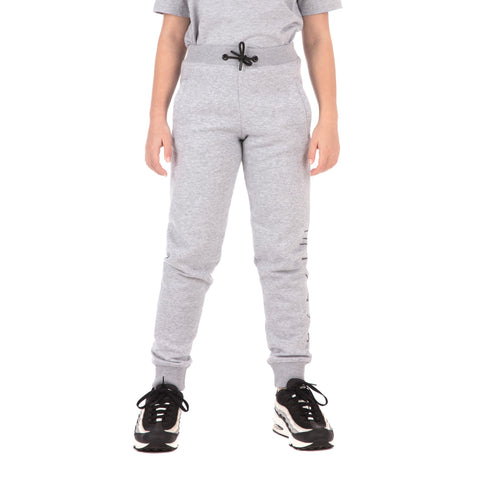 Kids Shadow Joggers - Grey