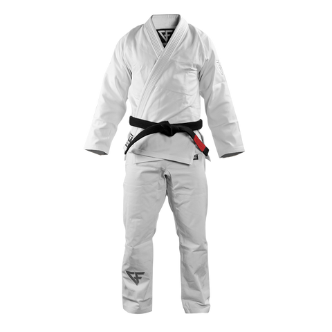 Ground Force Basic BJJ Gi