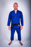 The Competitor Gi - Blue