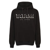 Shadow Collection Hoodie - Black
