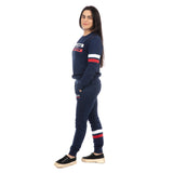 Ladies Super Joggers Navy