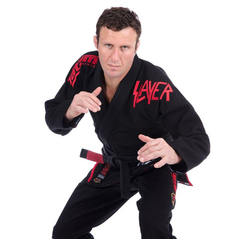 Tatami x Slayer Battle Gi