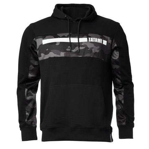 Gallant Collection Hoodie - Camo