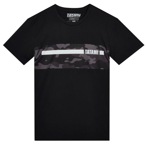 Gallant Short Sleeve T-Shirt - Camo