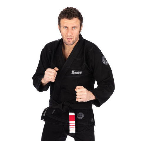 Essential Gi 2.0 - Black