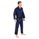 Essential Gi 2.0 - Navy