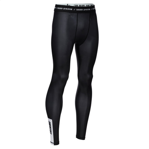 Gallant Grappling Spats - Black