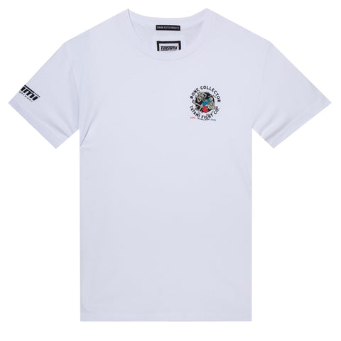 Bone Collector T-Shirt - White