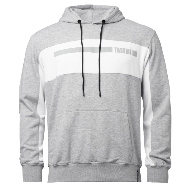 Gallant Collection Hoodie - Grey