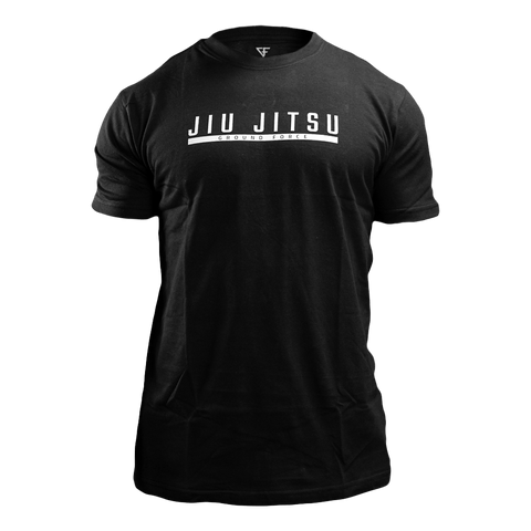 Ground Force Jiu Jitsu T-shirt V2