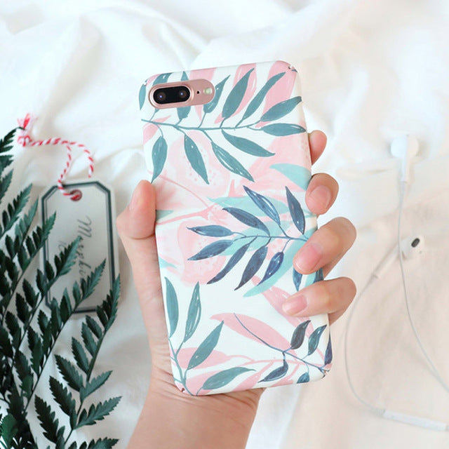 Summer Palm Case