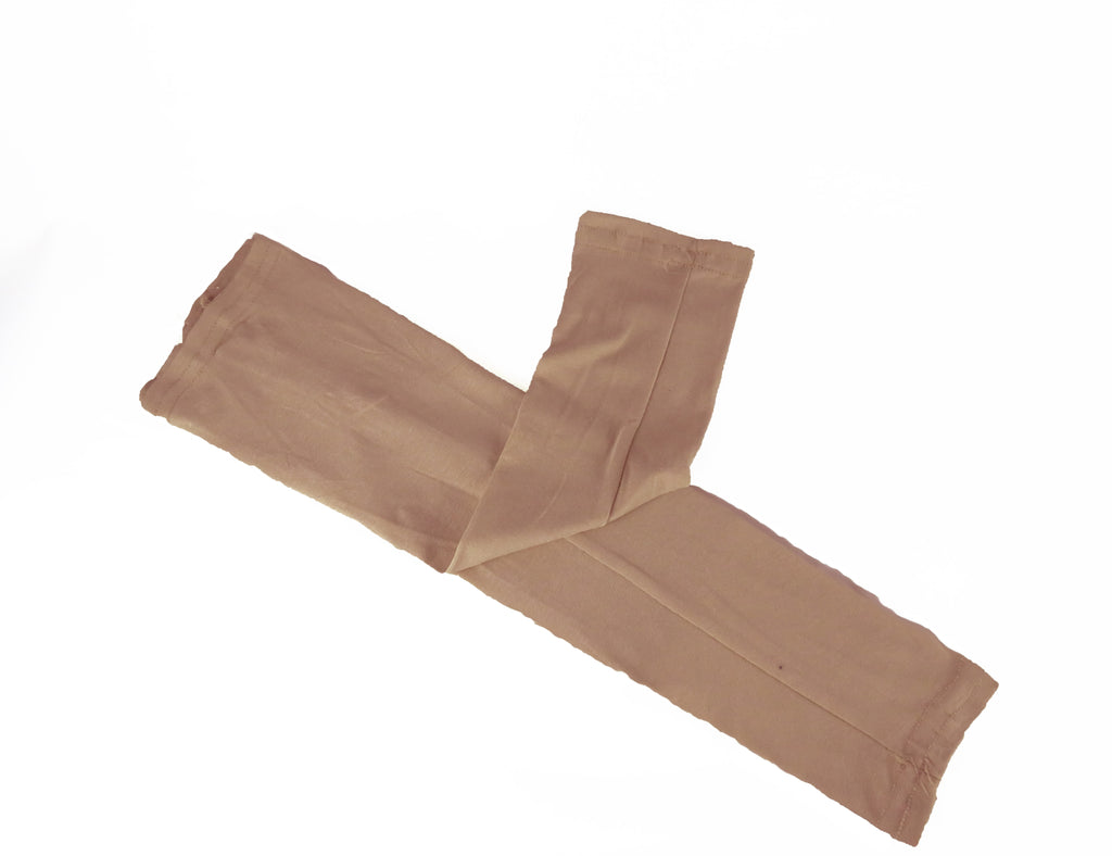 Arm Cover/Sleeves Ac-Y- Camel