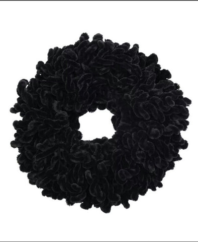 HAIR SCRUNCHIE/HIJAB VOLUMISER- AC.