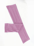 Extra Long Arm Cover/Sleeves  - Light Pink