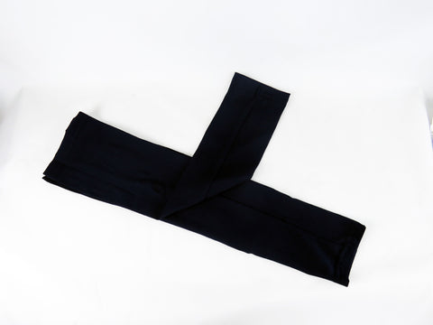Arm Cover/Sleeves Y- Black