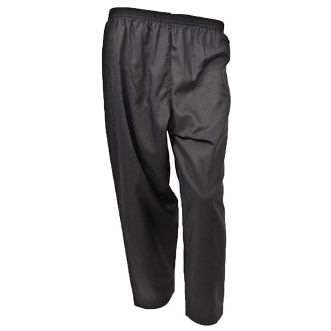 MENS UNDER THOBE TROUSERS/PANTS - Black