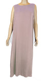 ABAYA INNER SLIP MC-  Light Pink