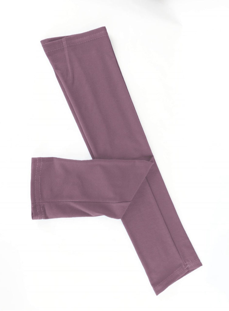 Extra Long Arm Cover/Sleeves - Dusky Pink