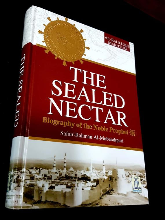 The SEALED NECTAR (Deluxe Colored Edition )