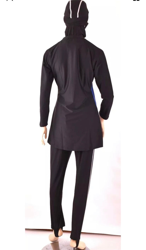 MODEST FULL MUSLIM SWIMSUIT -LI-SWW-106