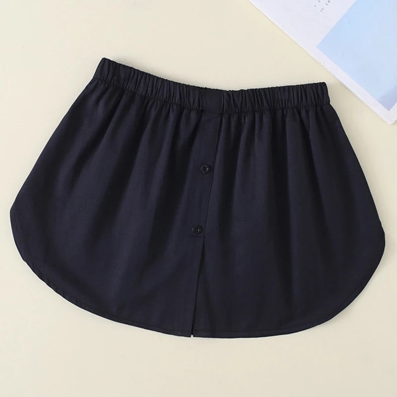 Modest Shirt Skirt Extender Acc.