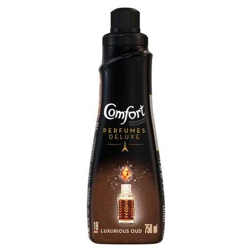 Comfort Oud Fabric Conditioner - 750 ml
