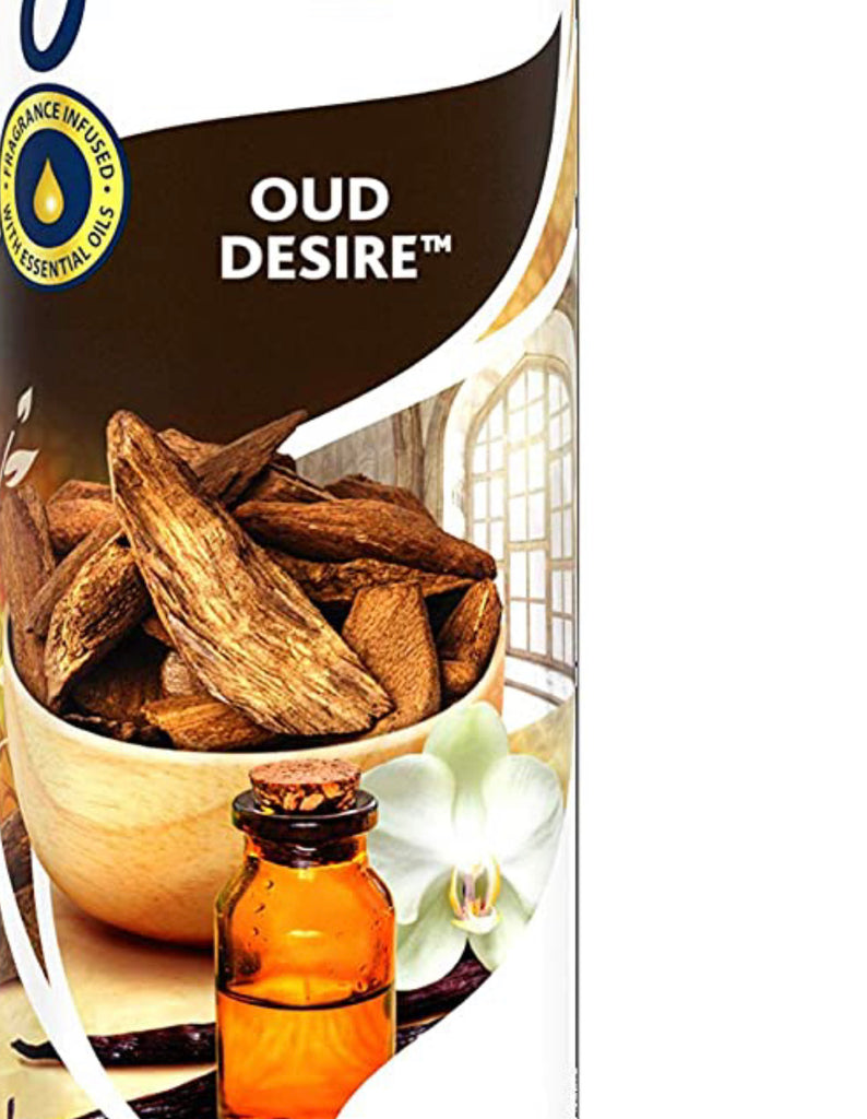 OUD Scented Air Freshener