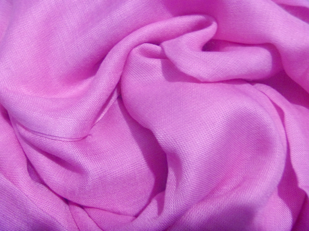 Large Quality Hijab/ Scarf - Pink