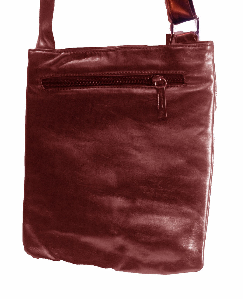 HAJJ/UMRAH SMALL BAG - MAROON
