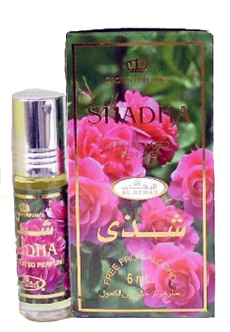 AL REHAB ATTAR/PERFUME 6ML ROLL ON - SHADHA