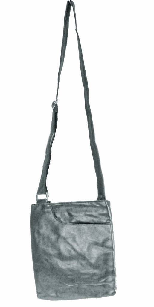 HAJJ/UMRAH SMALL BAG - SILVER