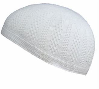 Baby and Toddlers SKULL CAP KUFI  HAT/TOPI M- MIX