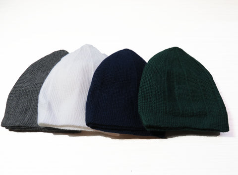 NEW WOOLLY CAP/KUFI/TOPI - Colours