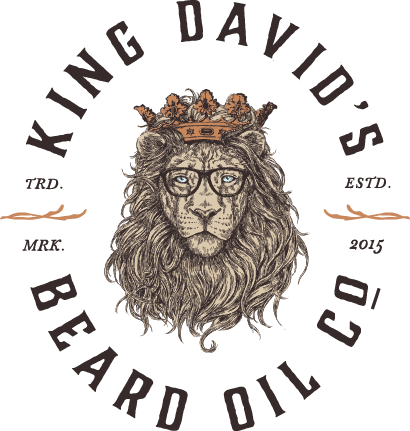 King David's Beard Oil