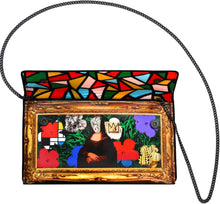 Load image into Gallery viewer, ART HISTORY Handbag