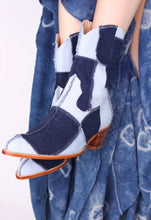 Load image into Gallery viewer, PARADISE Denim Boot