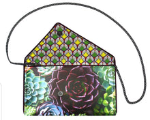 Load image into Gallery viewer, SUCCULENTS Handbag